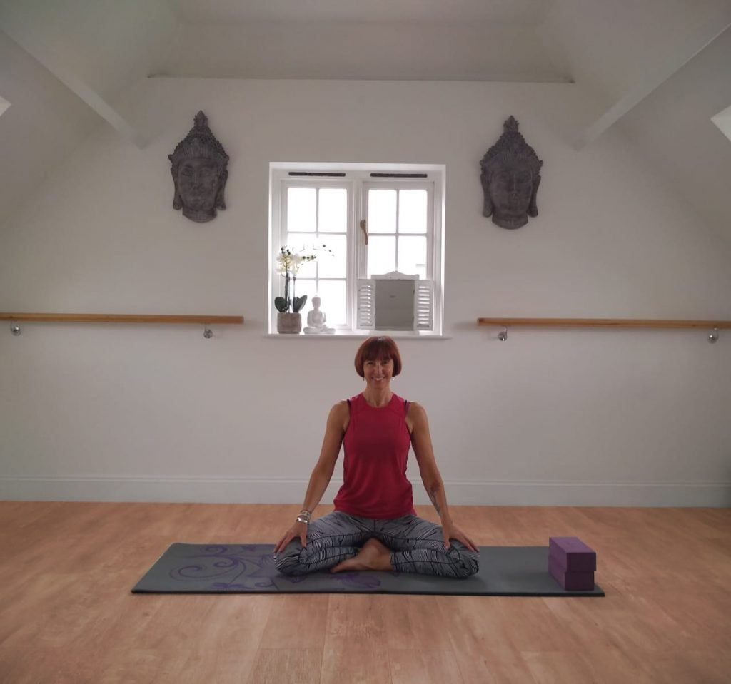 Eat sleep Do yoga pop-up Sessions